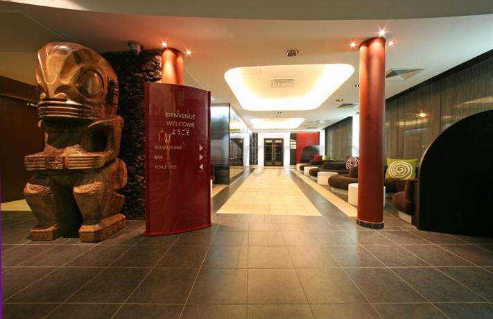 Manava Suite Resort Tahiti 12