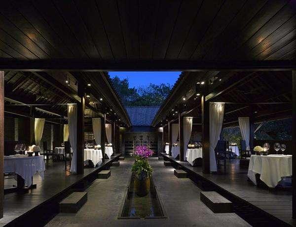 Bulgari Resort Bali 21