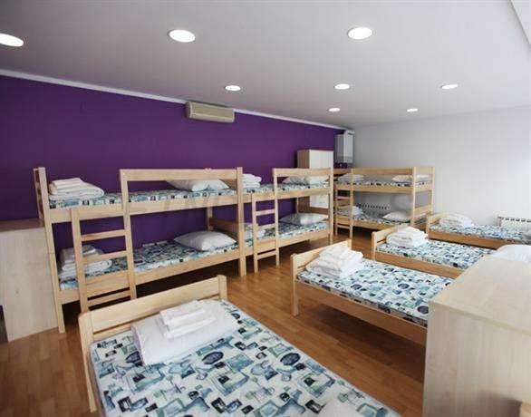 The Brit Hostel Zagreb 5