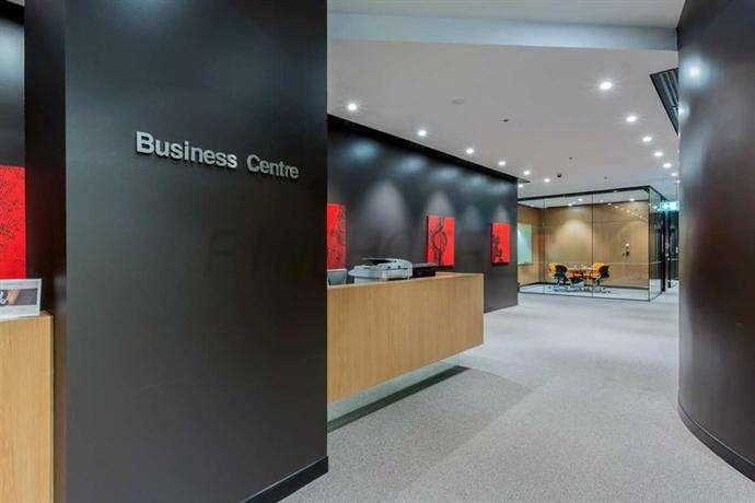 Hilton Brisbane 2