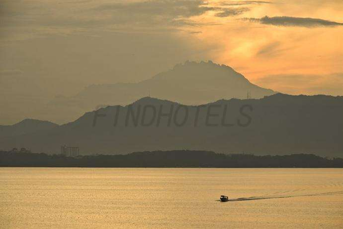 Gaya Island Resort 4
