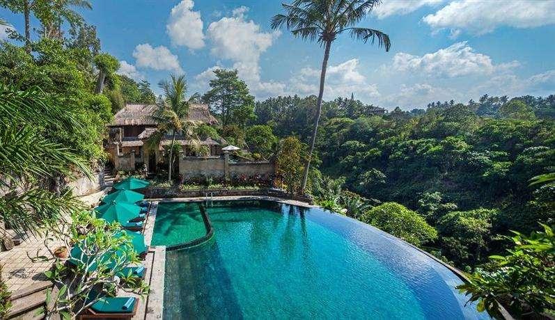 Pita Maha Resort and Spa 2