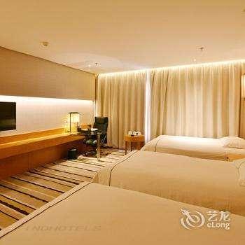 Wu Sheng Guan Holiday Hotel 2