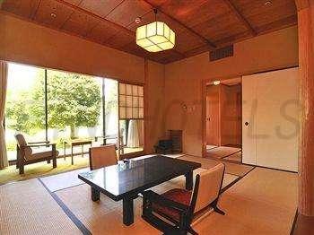 Ryuguden Hotel 4