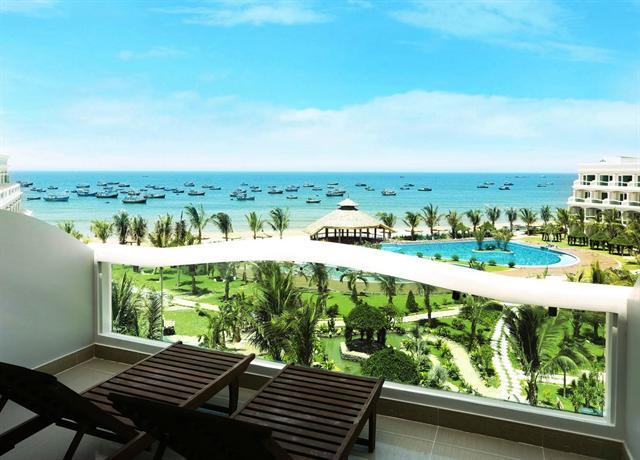 The Sailing Bay Resort Spa 4