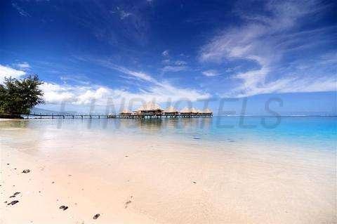 Le Meridien Tahiti 8