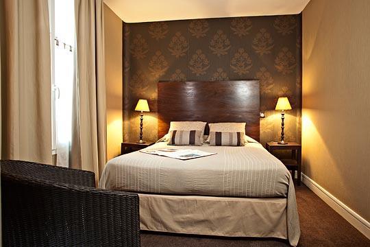 Grand Hotel Continental Reims 2