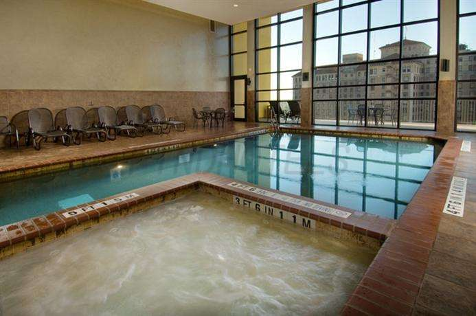 Drury Plaza Hotel Riverwalk 3