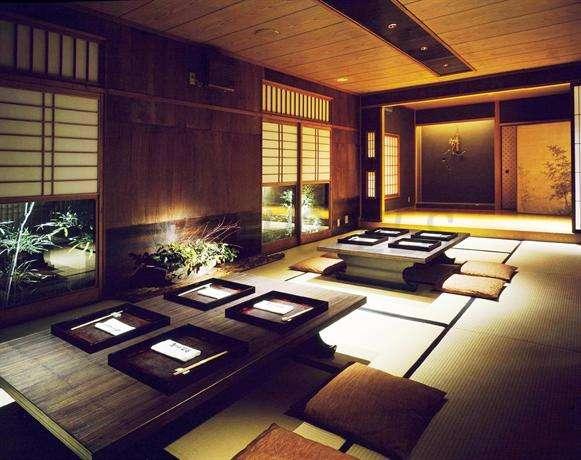 Yuzuya Ryokan Hotel Kyoto 3