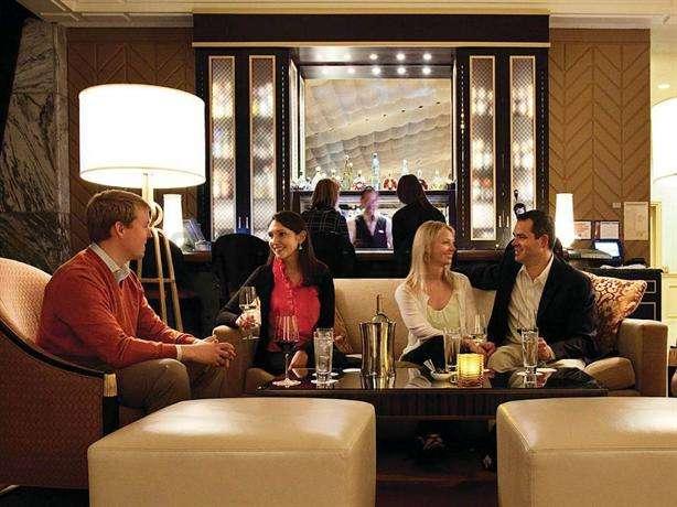 The Ritz Carlton Chicago A Four Seasons Hotel 3