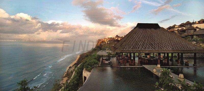 Bulgari Resort Bali 3