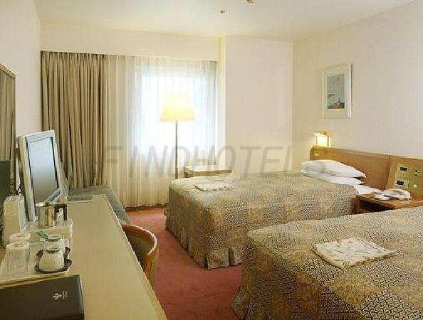 Hearton Hotel Minamisenba 7