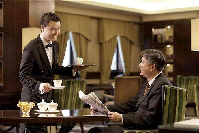 Fairmont Peace Hotel Shanghai 4