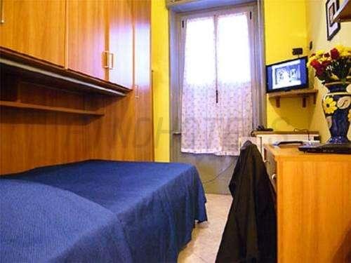 Hostel Beatrice Milano 2