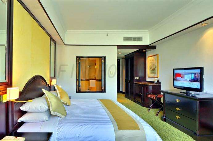 Sutera Harbour Resort 3