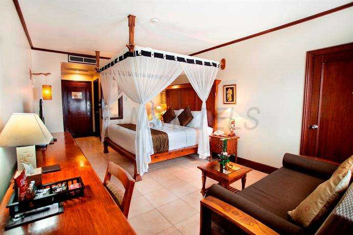 Ramayana Resort Spa 25