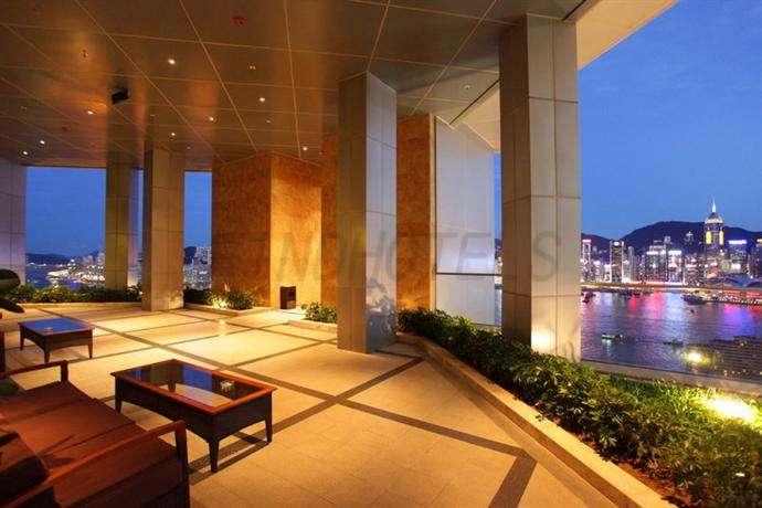 Hotel Panorama by Rhombus 16