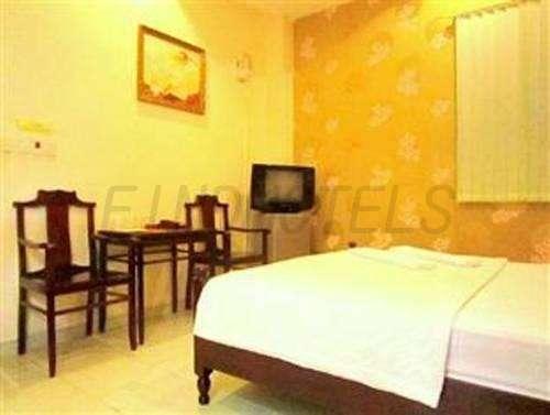 Nguyet Van Hotel 16