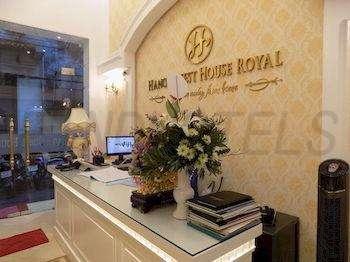 Hanoi Guesthouse Royal 5