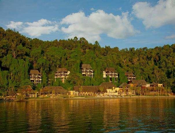 Gaya Island Resort 3