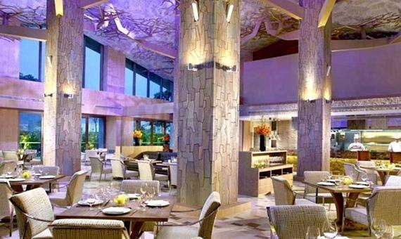Resorts World Sentosa Equarius Hotel 4