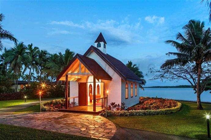 Sofitel Fiji Resort and Spa 29