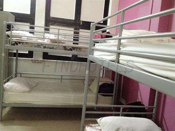 Fernloft City Hostel Little India Singapore 3