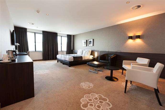 BEST WESTERN Premier Hotel Weinebrugge 3