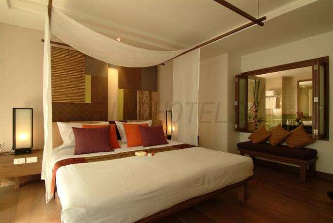 Rarin Jinda Wellness Spa Resort 2