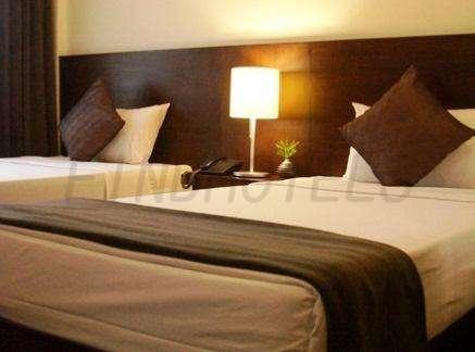 P21 Chiangmai Hotel 14
