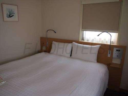 Hotel Sunflex Kagoshima 3