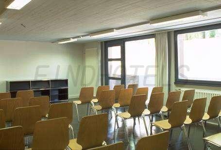 Youth Hostel Zurich 3