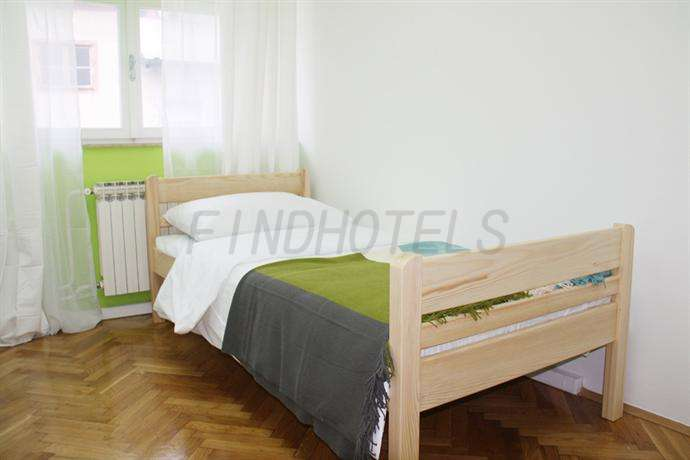 The Brit Hostel Zagreb 4