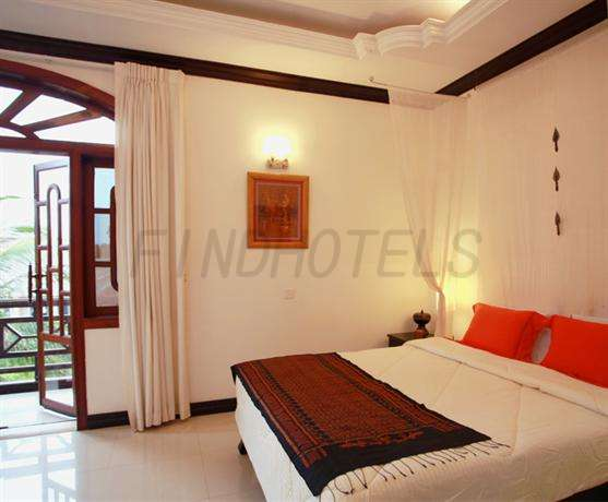 Encore Angkor Guest House 4
