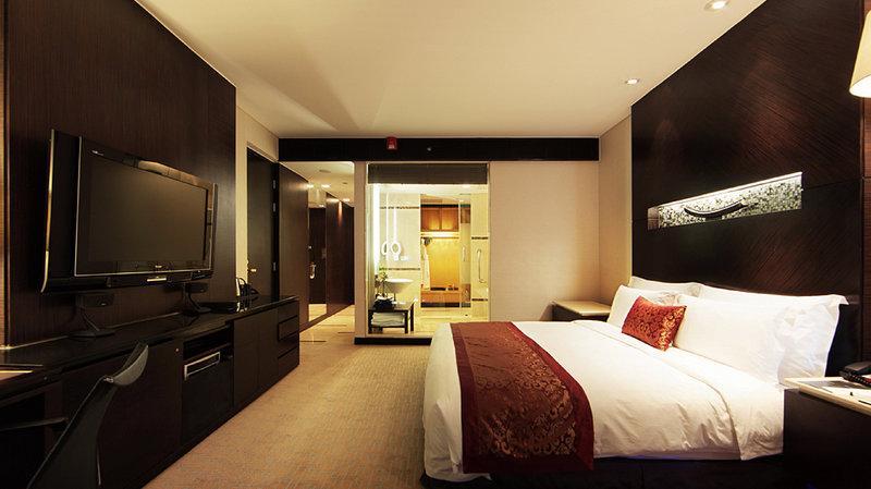 Intercontinental Hotel Qingdao 3