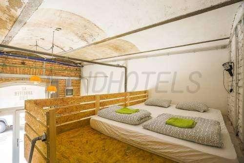 Swanky Mint Hostel 4