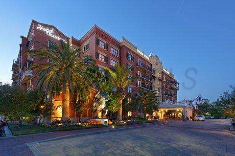 Hotel Granduca Houston 22