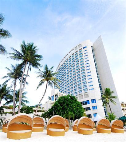 The Westin Resort Guam 1