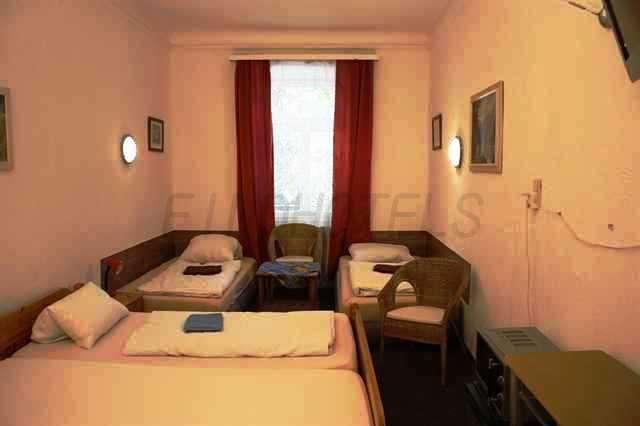 Hotel Pension Schmellergarten 2