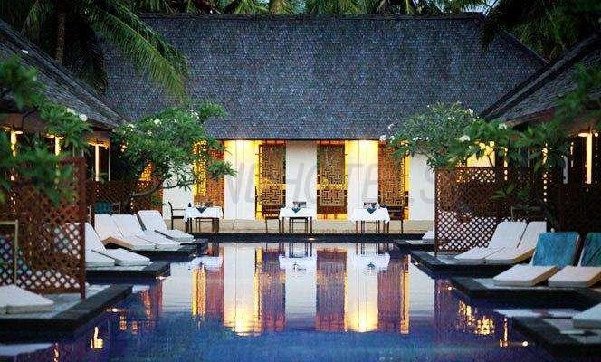 Luce dAlma Resort Spa 4