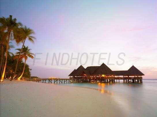 Gili Lankanfushi Maldives 2