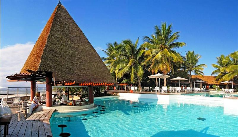 LEscapade Island Resort 2
