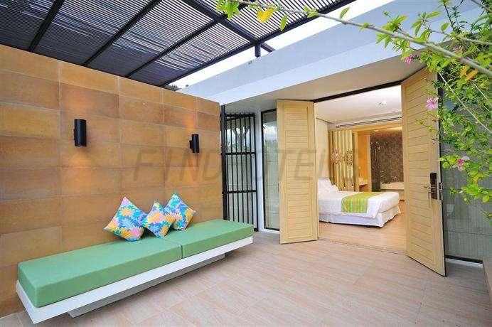 The Lapa Hua Hin Hotel 2