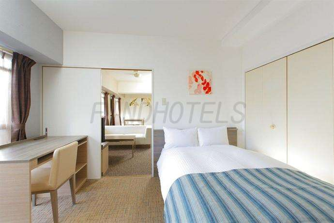 Hotel Mystays Otemae 5