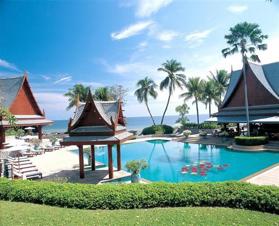 Chiva Som Resort Hua Hin 3