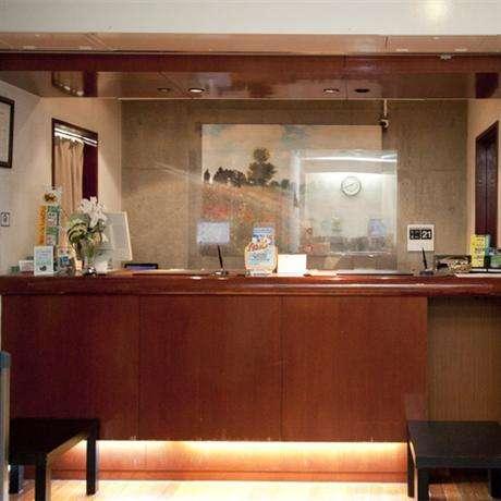 Smile Hotel Hakata 8