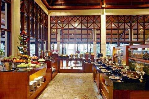 Sheraton Senggigi Beach Resort Lombok 4