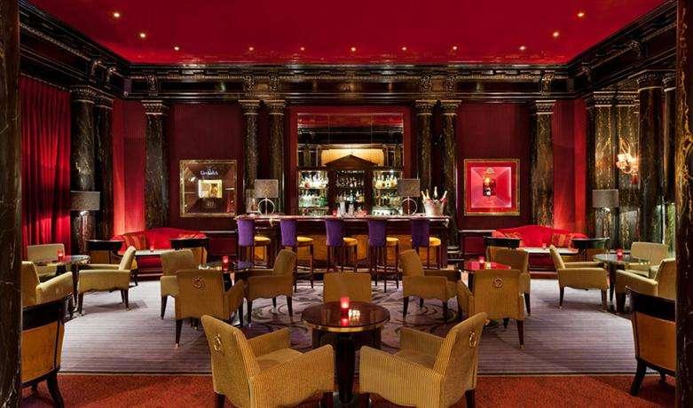 Hotel du Louvre Paris a Hyatt hotel 20
