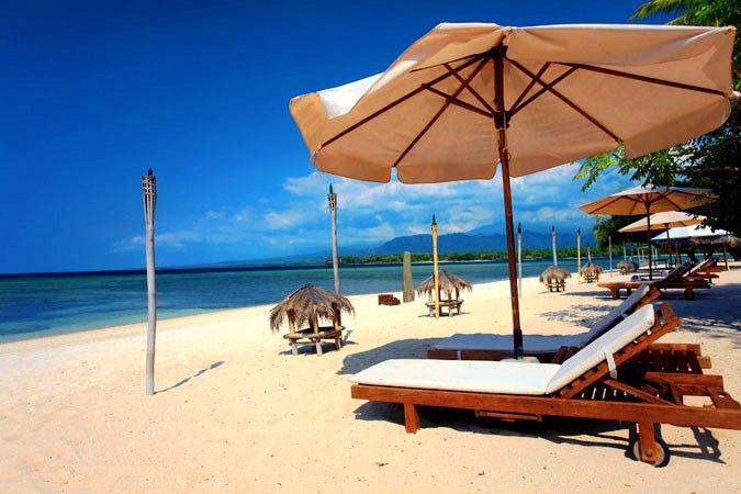 Hotel Tugu Lombok 3