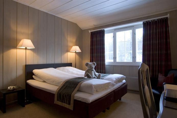 Lysebu Hotel 4
